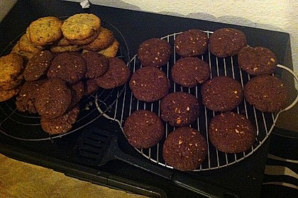 World´s best Chocolate Chip Cookies 55