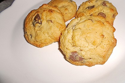 World´s best Chocolate Chip Cookies 19