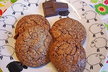 World´s best Chocolate Chip Cookies 26