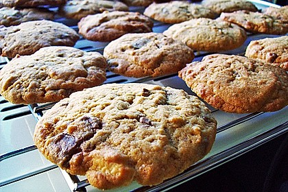 World´s best Chocolate Chip Cookies 38