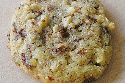 World´s best Chocolate Chip Cookies 35