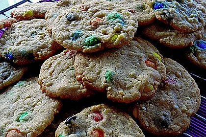 World´s best Chocolate Chip Cookies 20