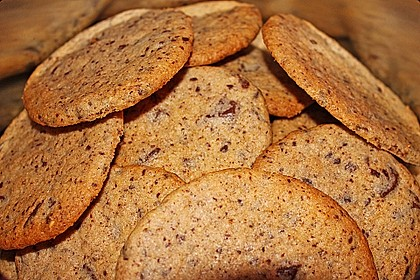 World´s best Chocolate Chip Cookies 16