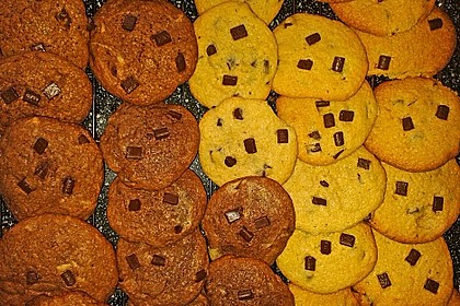 World´s best Chocolate Chip Cookies 34