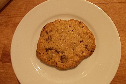 World´s best Chocolate Chip Cookies 45