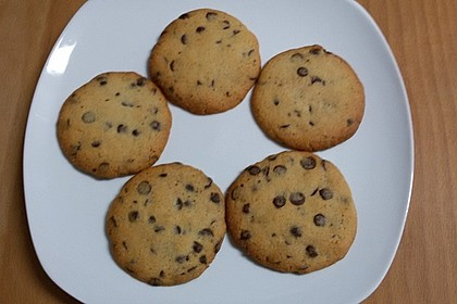 World´s best Chocolate Chip Cookies 47