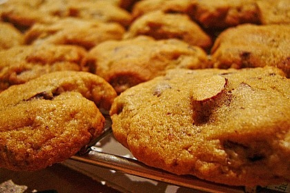 World´s best Chocolate Chip Cookies 52
