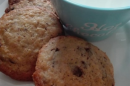 World´s best Chocolate Chip Cookies 49