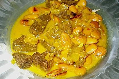 Tfaia - marokkanisches Lammgericht 2