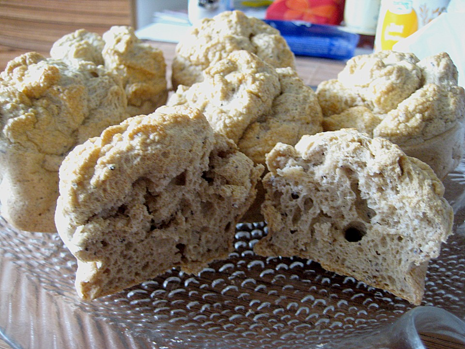 fettfreie zitronen mohn muffins rezept mit bild. Black Bedroom Furniture Sets. Home Design Ideas