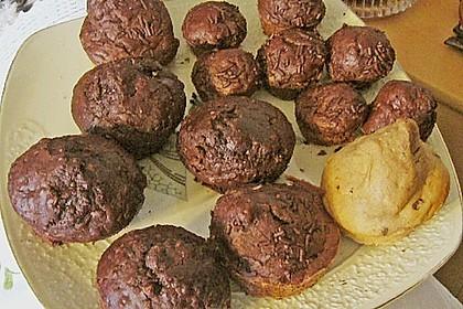 Muffins (WW Rezept!) 17