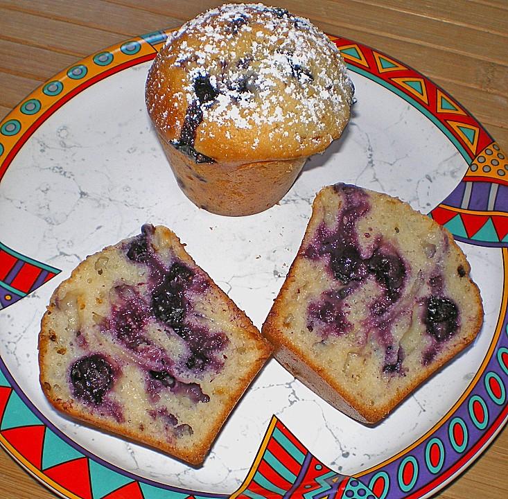 muffins ww rezept von sweetcookie. Black Bedroom Furniture Sets. Home Design Ideas