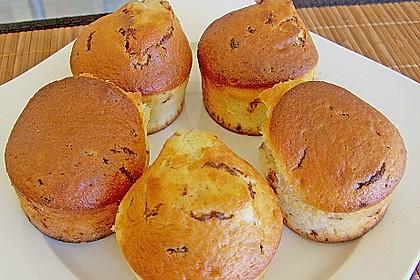 Muffins (WW Rezept!) 2