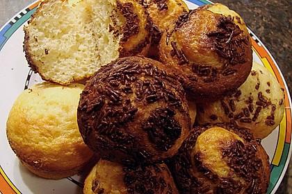 Muffins (WW Rezept!) 16