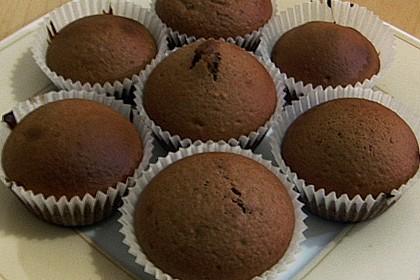 Muffins (WW Rezept!) 18