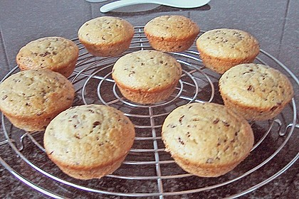 Muffins (WW Rezept!) 10