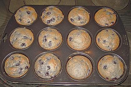 Muffins (WW Rezept!) 11
