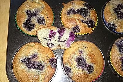 Muffins (WW Rezept!) 22
