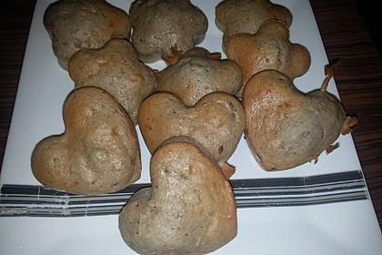 Muffins (WW Rezept!) 1