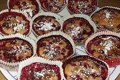 Muffins (WW Rezept!) 12