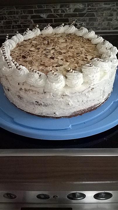 Kuchen der 3 tage halt