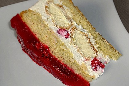 Windbeutel-Torte 66