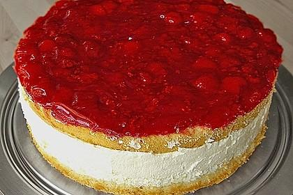 Windbeutel-Torte 27