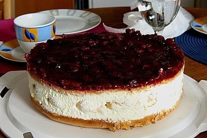 Windbeutel-Torte 81