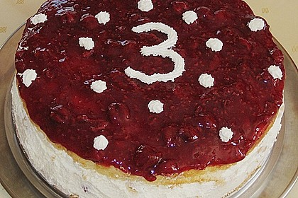 Windbeutel-Torte 94