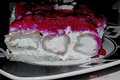 Windbeutel-Torte 130