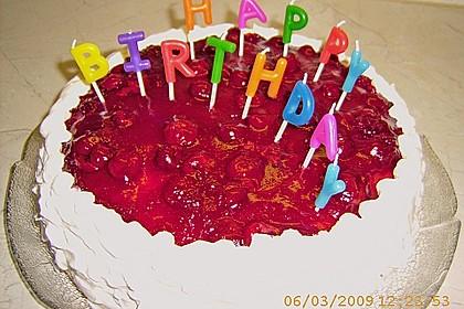 Windbeutel-Torte 120
