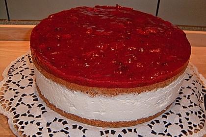 Windbeutel-Torte 63