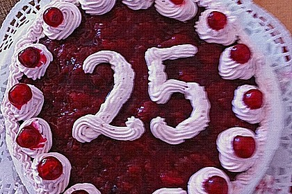 Windbeutel-Torte 70