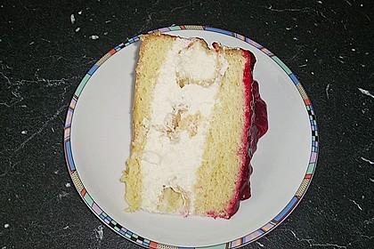 Windbeutel-Torte 84