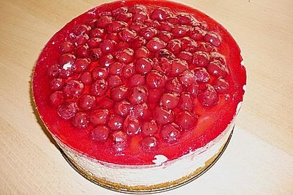 Windbeutel-Torte 43