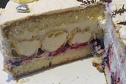 Windbeutel-Torte 111