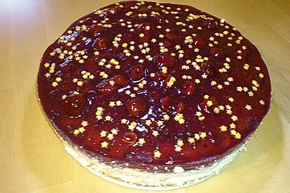 Windbeutel-Torte 98