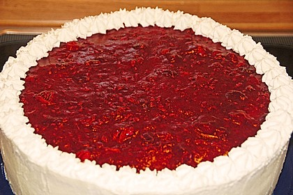 Windbeutel-Torte 37