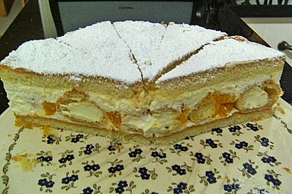 Windbeutel-Torte 91