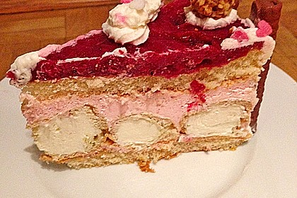 Windbeutel-Torte 52