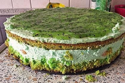 Windbeutel-Torte 67