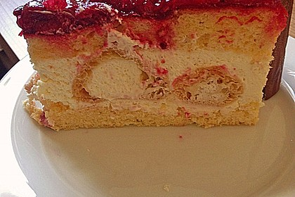 Windbeutel-Torte 79