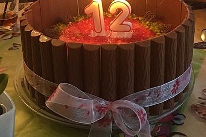 Windbeutel-Torte 76