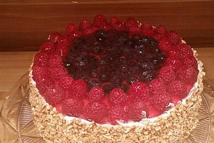Windbeutel-Torte 49