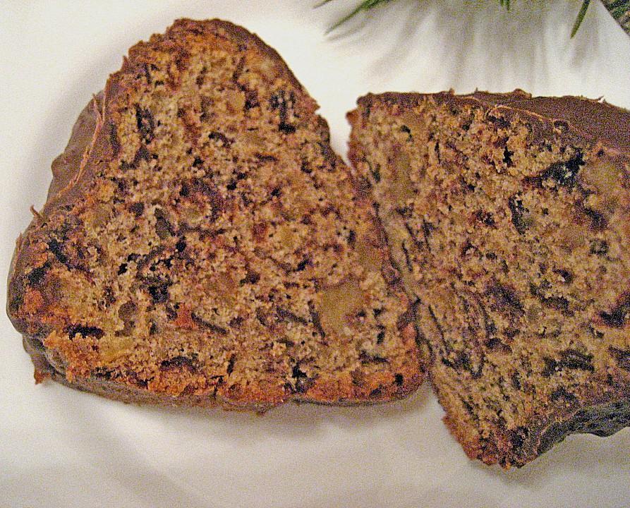 tiroler nusskuchen (rezept mit bild) von cbalzert | chefkoch.de - Rezepte Tiroler Küche