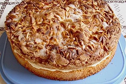 Ostfriesland - Torte
