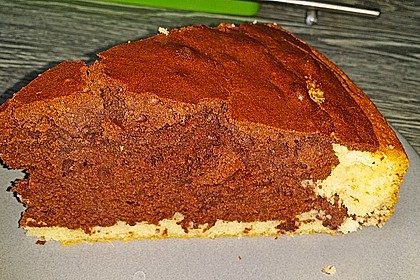 5-Minuten-Kuchen 101