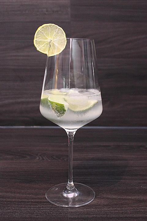gin tonic rezept mit bild von antjet2000. Black Bedroom Furniture Sets. Home Design Ideas