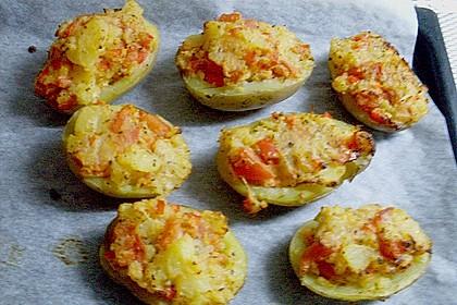 Italienische Ofenkartoffeln 8