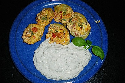 Italienische Ofenkartoffeln 6